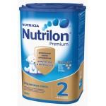 Детская сухая смесь NUTRILON 2, 800г
