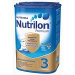 Детская сухая смесь NUTRILON 3, 800г
