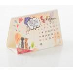Календарь-домик Лакарт