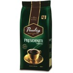 Кофе зерновой PAULIG Рresident , 250г