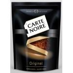 Кофе растворимый CARTE NOIRE, 75г