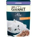 Корм для кошек GOURMET Perle мини-филе с ягненком, 85г