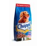 Корм для собак CHAPPI Мясное изобилие, 15 кг