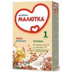 Каша молочная МАЛЮТКА гречневая, 200 г