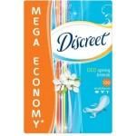 Ежедневные прокладки DISCREET deo весенний бриз, 100шт