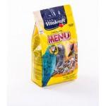 Корм для попугаев MENU, 1 кг