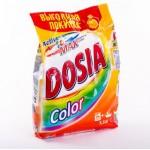 Стиральный порошок DOSIA Color автомат, 5,5кг