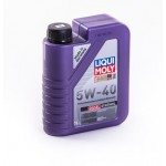 Моторное масло синтетическое LIQUI MOLY 5W-40 , 1л
