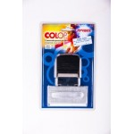 Самонаборный штамп COLOP PRINTER 30set, 5стр