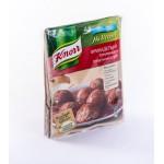 Фрикадельки KNORR На второе, томленные в томатном соусе, 44 г