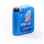 Моторное масло синтетическое LIQUI MOLY Super Leichtlauf 10W-40, 1л