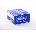 Шоколадные конфеты MILKY WAY Minis, 2,5 кг