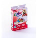 Салфетки PACLAN Color Expert защита белья от окрашивания, 20 шт