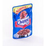 Корм для собак CHAPPI с говядиной по-домашнему, 100г