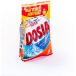 Стиральный порошок DOSIA автомат Альпийская свежесть, 5,5кг