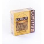Чай пакетированный BASILUR Ceylon, 100х2 г
