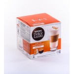 Капсулы NESCAFE Dolce Gusto Latte Macchiato Caramel, 168,8 г