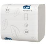 Туалетная бумага TORK 2 слоя, 242шт