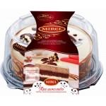 Торт MIREL Три шоколада, 0,9кг