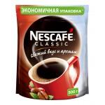 Кофе растворимый NESCAFE Classic, 500 г