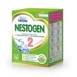 Сухая молочная смесь NESTOGEN 2 с 6 месяцев, 700г