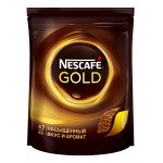 Кофе растворимый NESCAFE Gold, 95 г