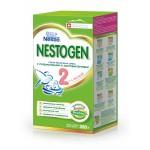 Сухая молочная смесь NESTOGEN 2 с 6 месяцев, 350г