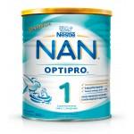 Смесь молочная NAN 1 Optipro, 800г