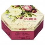 Чайная коллекция MAITRE DE THE, 120г