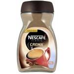 Кофе NESCAFE Classic Crema, 95 г
