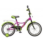 Велосипед детский БАГИРА 16 S