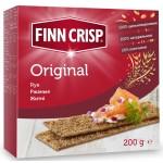 Cухарики FINN CRISP ржаные, 200 г