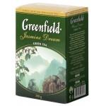 Чай GREENFIELD jasmine dream, 200г