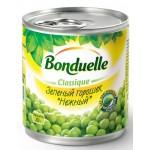 Горошек зеленый BONDUELLE, 200 г