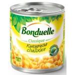 Кукуруза BONDUELLE сладкая в зернах , 170 г
