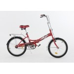 Велосипед NOVATRACK городской