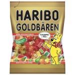 Мармелад HARIBO Золотые мишки, 140
