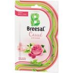 Ароматическое саше для белья BREESAL роза, малина,флердоранж, 20 г