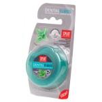 Зубная нить SPLAT Dental Floss тонкая вощеная, 1 шт
