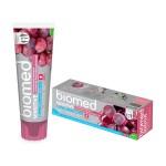 Зубная паста BIOMED Sensitive укрепление эмали и снижение чувствительности, 100 г