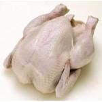 Цыплята-табака в обсыпке