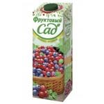 Напиток ФРУКТОВЫЙ САД Лесные ягоды, 0,95 л