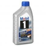 Моторное масло синтетическое MOBIL 1 FS X1 5W-40, 1л
