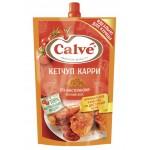 Кетчуп CALVE Карри, 350г