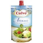 Майонез CALVE легкий 20%, 230 г