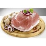 Окорок свиной охлажденный в вакуумной упаковке