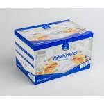 Вафельные рожки HORECA SELECT для мороженого, 1340 г