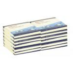 Бумажные блоки SIGMA 76х76 100л, 12шт