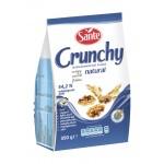 Овсяные хлопья SANTE Crunchy оригинальные, 350г