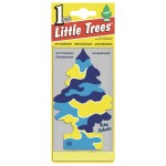 Ароматизатор CAR FRESHNER Little Trees Pina Colada